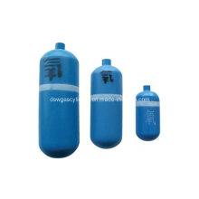 Cylindre de gaz d'oxygène de production de Chine 1L à 100L