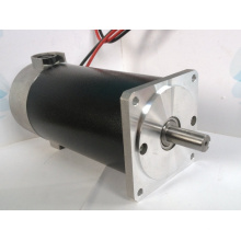 80ZYT02A Permanent magnet Brush Dc motor