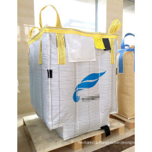 Specific Shape Conductive Big Bag for Specific Machine