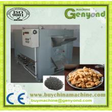 Heiße Verkaufs-Cashew-Nuss-Bratmaschine