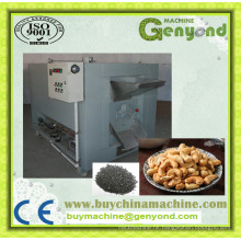 Hot Sale Cashew Nut Roasting Machine