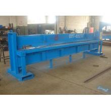 Hydraulic Shearing Cutting Machine For Scrap Metal Waste Ir