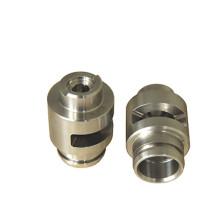 Piezas de CNC de torneado de metal de precisión personalizadas