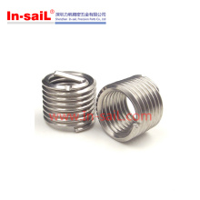 2016 China Supplier Wholesale Stainless Thread Insert Prices Manufacturer
