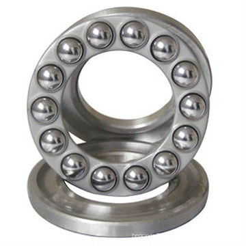 TCT Thrust Ball Bearing 51201 with high quality