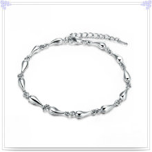 Moda pulseira de cristal jóias 925 jóias de prata esterlina (SL0012)