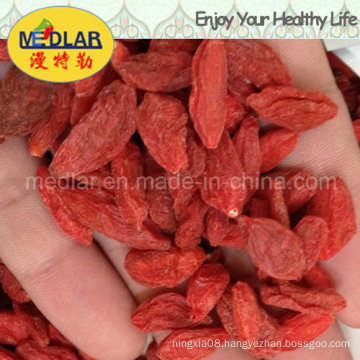 Medlar Red Goji Chinese Wolfberry