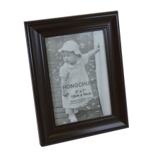 Stand Small Wooden Photo Frame for Home Deco