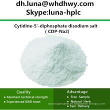 China CAS: 54394-90-0 Cdp-Na2 / Citidina-5'-difosfato Sal disódica