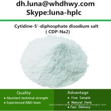 China CAS: 54394-90-0 Cdp-Na2 / Citidina-5'-Difosfato Sal Disódico