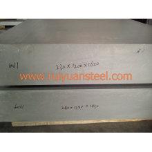 Flat Aluminum Plate