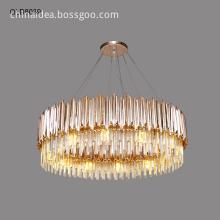 pendant chandelier modern lamps home decor dining light