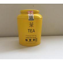 mejor fábrica de alta montaña huangshan songluo té 100% natural