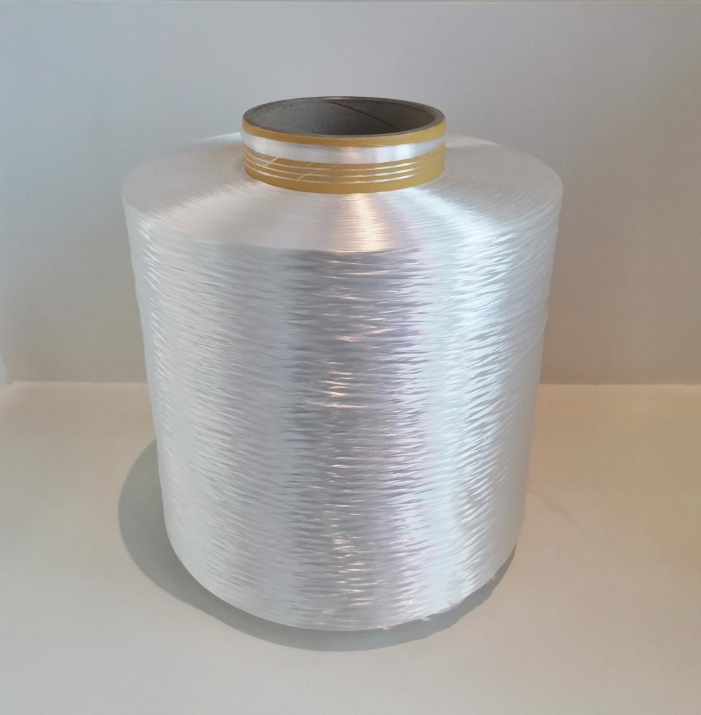 Automobile Tarpaulin Super Low Shrinkage Polyester Yarn