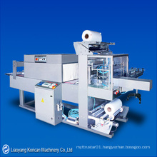 (KDZ-750A) Automatic Sleeve Sealing & Shrink Packing Machine/Shrink Wrapper