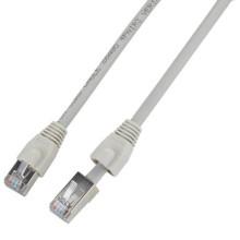 Кабель Ethernet Cat6a Экранированный сетевой шнур LAN без зацепов