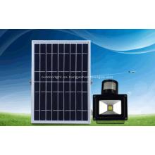 Lámpara de proyección de inducción humana Lámpara solar Lámpara exterior