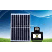 Human Induction Projection Lamp Solar Lamp Outdoor Lamp