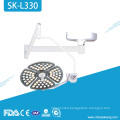 SK-L330 Mobile Operating Light Shadowless Surgical Operating Lamp