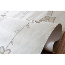 Papel pintado textil jacquard 280cm