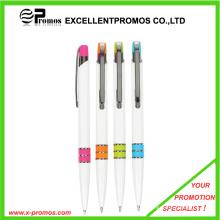 Пластиковая шариковая ручка (EP-410282)