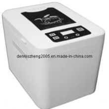 Máquina de pan eléctrico con pan peso: 1,0 lb (450 g o menos