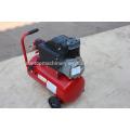 25L used portable air compressor 220v