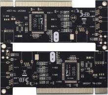 Ngâm vàng & vàng ngón tay đa lớp in mạch PCB Board