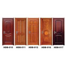 Interior Solid Wooden Door (HDB Series)