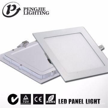 6 Вт Алюминиевый напольный свет панели СИД для дома с CE