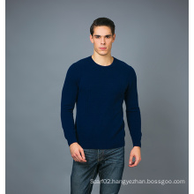 Men′s Fashion Cashmere Sweate 17brpv076