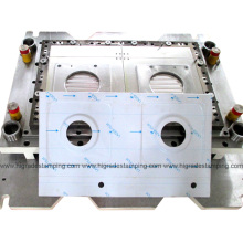 Stamping Die for Gas Cooker (C022)