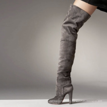 Thigh High Boots for Women (Hcy02-088)