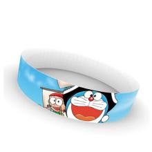 Favoritos Comparar Cheapes Tyvek Paper Wristband con número de serie para el reconocimiento de identidad