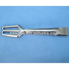 Extra-Long Stainless Steel Tweezers Tongs