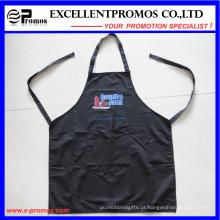 Promoção venda quente impressão uniforme logotipo avental (EP-A7156)
