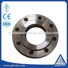 ISO-Carbon-Stahl-Flansch mit Ölfarbe