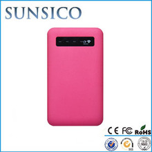 Lithium Polymer Battery/ Power Bank