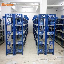 Промышленное хранение средний долг металлическая полка Ш x Г x В 200 60 200 ч