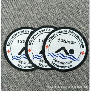 Custom Design Garment Woven Label