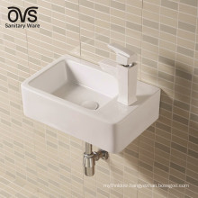 china manufacturer wall hung ceramic basin sink mould