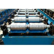 Stehende Naht-Metalldachplatte-Rolle QJ-JCH, die Maschine bildet