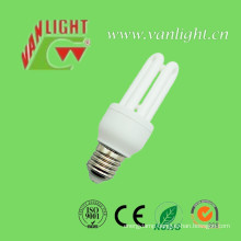 High Quality 3u-T3 CFL 15W Energy Saver Lamp
