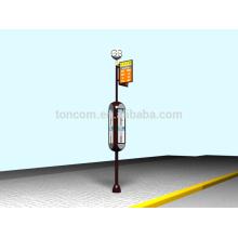 Signe d'arrêt de bus DZS-3