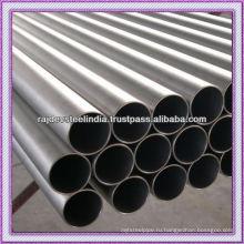 Высокое качество нержавеющая сталь AISI 202 Безшовная Труба нержавеющей стали