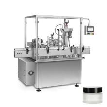 ALWELL cream / Shampoo/ oil /honey filling machine/ liquid filling machine