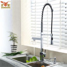 Single Handle Dual Function Kitchen Faucet