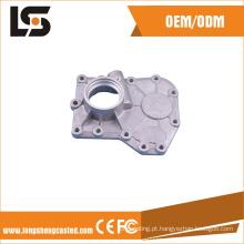 Peças de usinagem CNC de fundição em alumínio