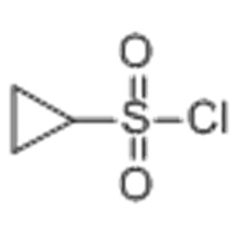 Cyclopropanesulfonyl chloride CAS 139631-62-2