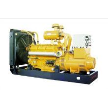 Generador diesel de alto voltaje (4160V-13800V;)
